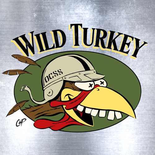 Wild-Turkey-Collection