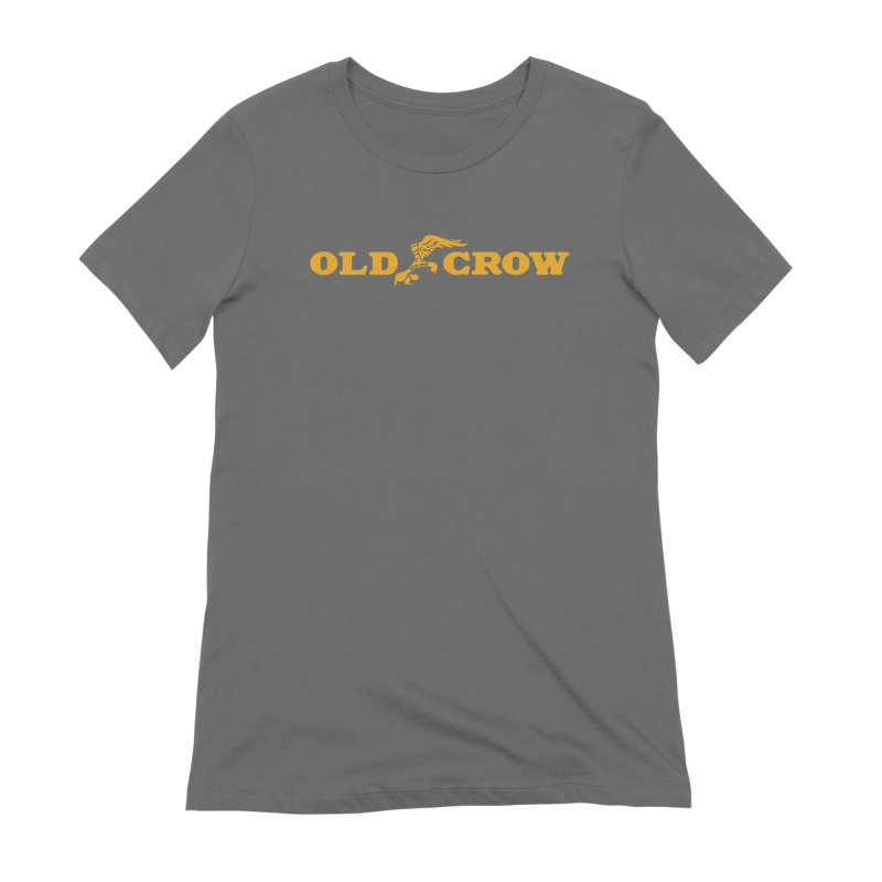 GOOD SPEED Women's T-Shirt by Old Crow Speed Shop
