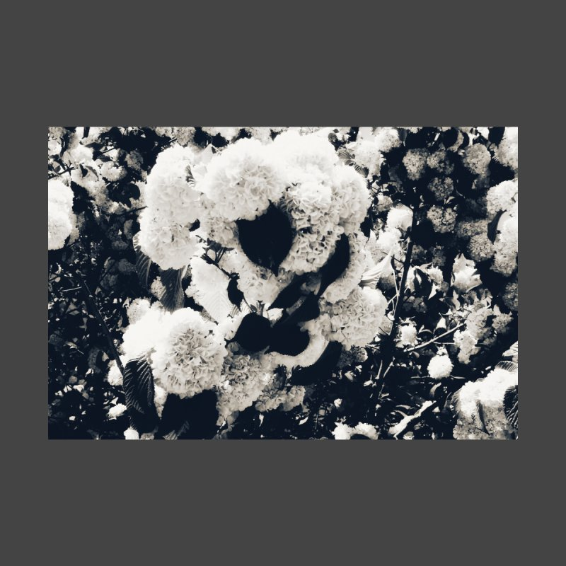 High Contrast Black and White Snowballs Men's T-Shirt by OliviaHathaway's Artist Shop