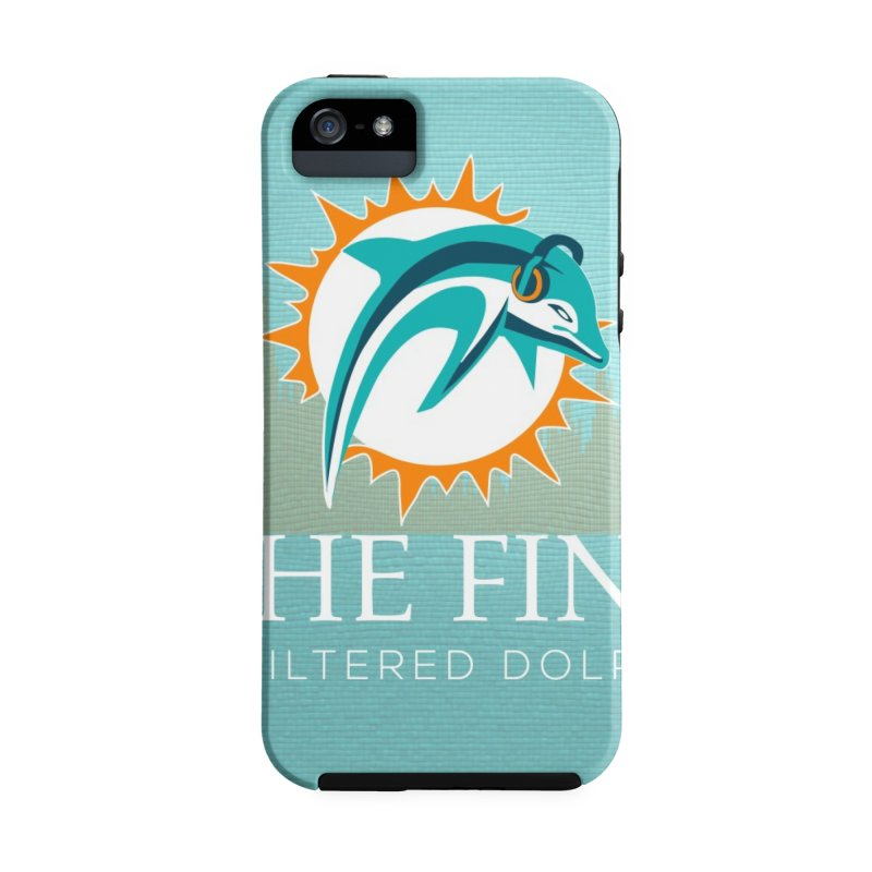 Dragon Scale DolFan Accessories Phone Case by On The Fin Side's Artist Shop