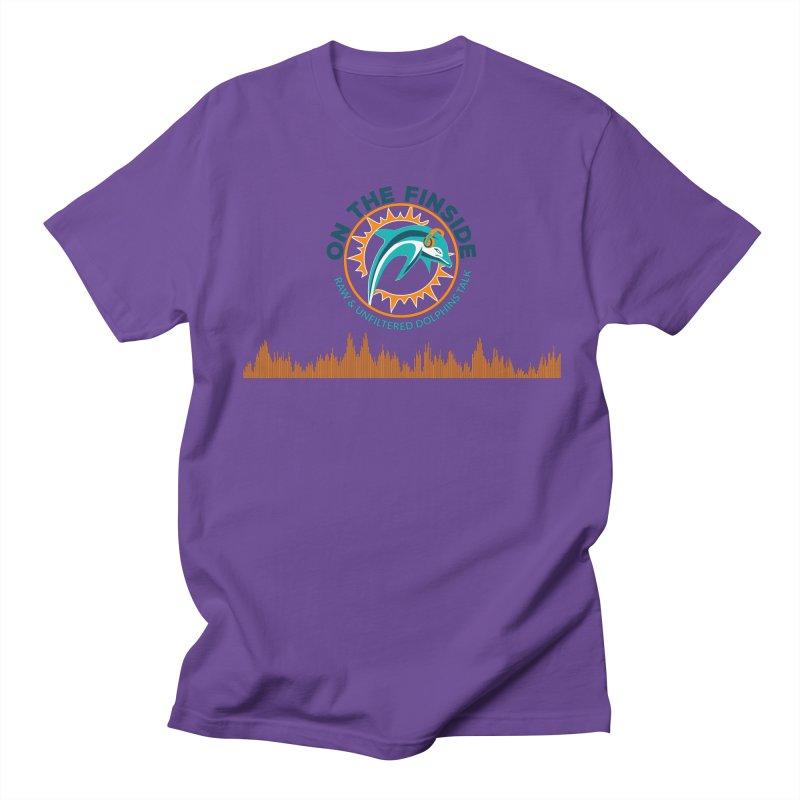 FinSide Bullet Women's Regular Unisex T-Shirt by On The Fin Side's Artist Shop