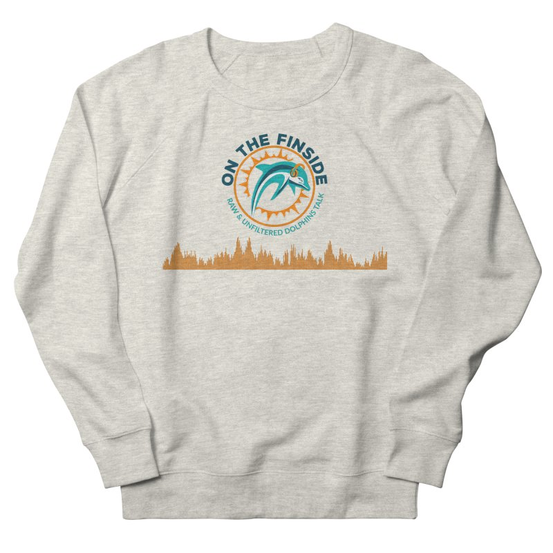 Women's None by On The Fin Side's Artist Shop