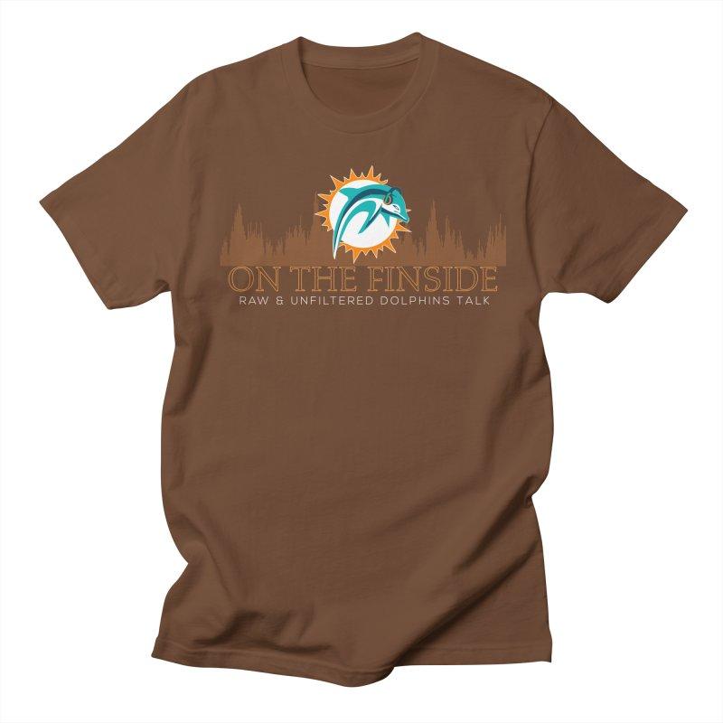 Clear Fire Women's Regular Unisex T-Shirt by OnTheFinSide's Artist Shop