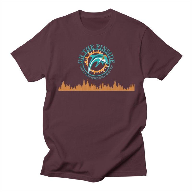 Aqua Bullet Women's Regular Unisex T-Shirt by On The Fin Side's Artist Shop