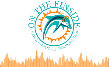 On The Fin Side's Artist Shop Logo