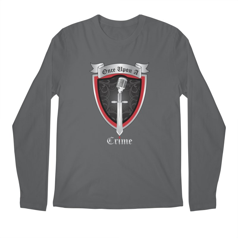 Men's None by Once Upon a Crime