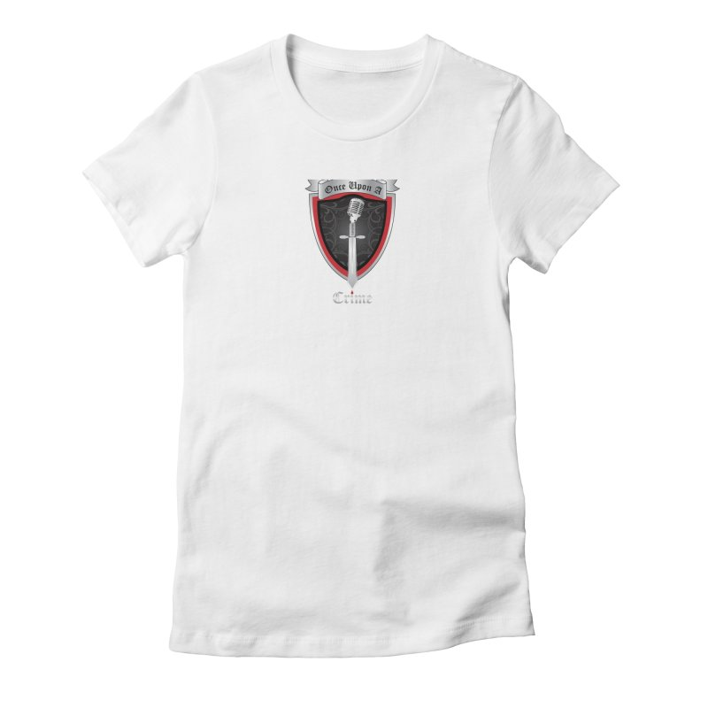 OUAC O.G. Exclusive Women's T-Shirt by Once Upon a Crime