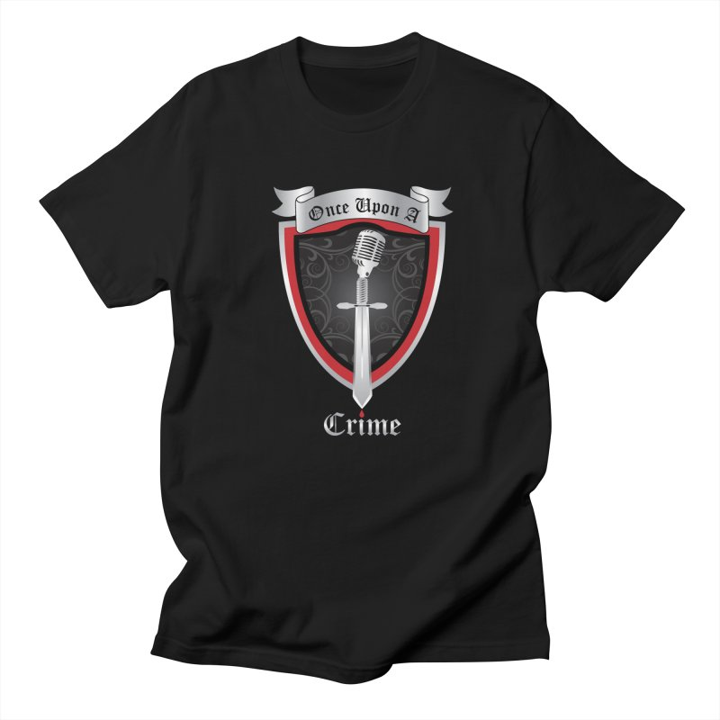 Women's None by Once Upon a Crime