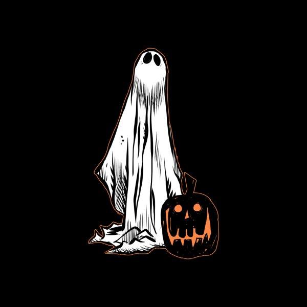 Design for I Miss Halloween