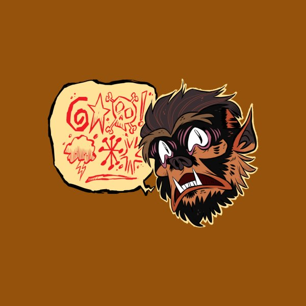 Design for Swearwolf
