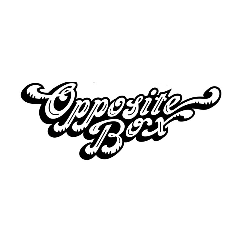 Opposite Box logo Women's Tank by Oppositebox's Online Shop