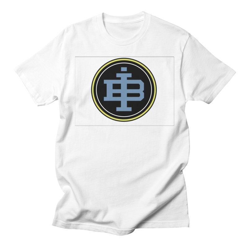 Original BlackIce Men's T-Shirt by OriginalBlackIce's Artist Shop