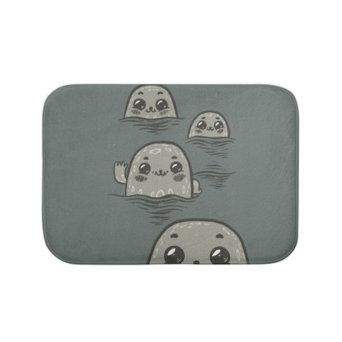 image for Happy Seals