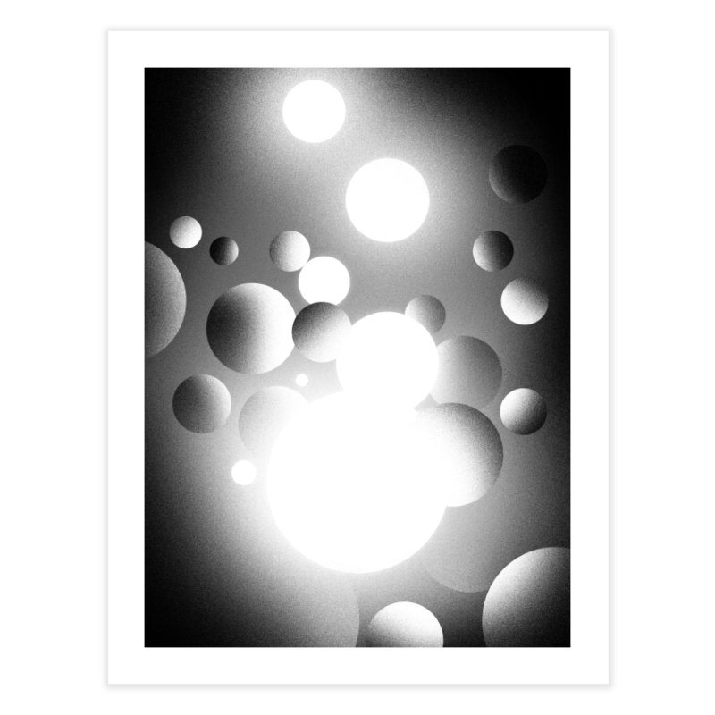 Birth 03 in Fine Art Print by Otherpeter's Artist Shop