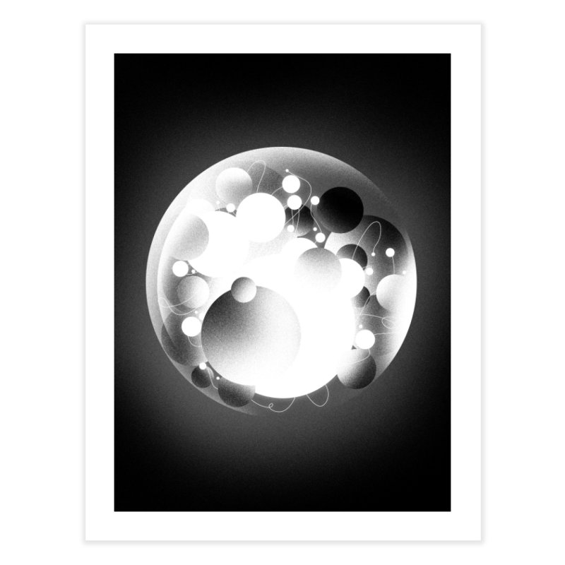 Birth 04 in Fine Art Print by Otherpeter's Artist Shop