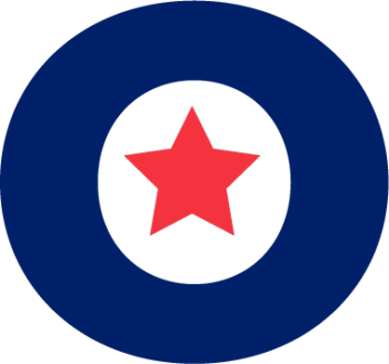 Out in National Security's Shop Logo