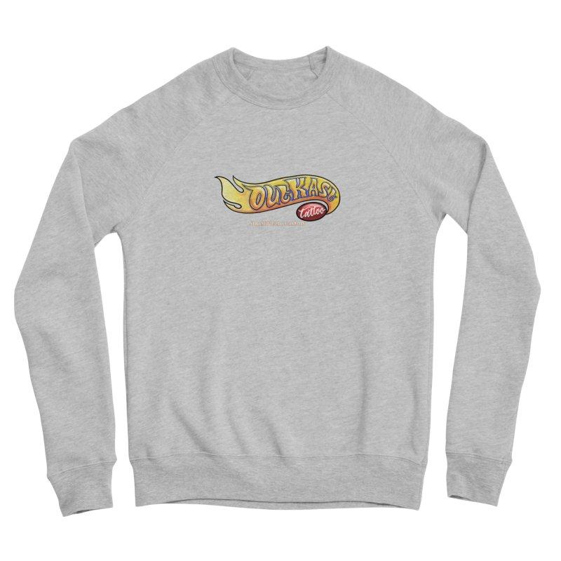 "OUTKAST TATTOO ""HOTKAST"" LOGO Men's Sweatshirt by OutkastTattooCompany's Artist Shop"