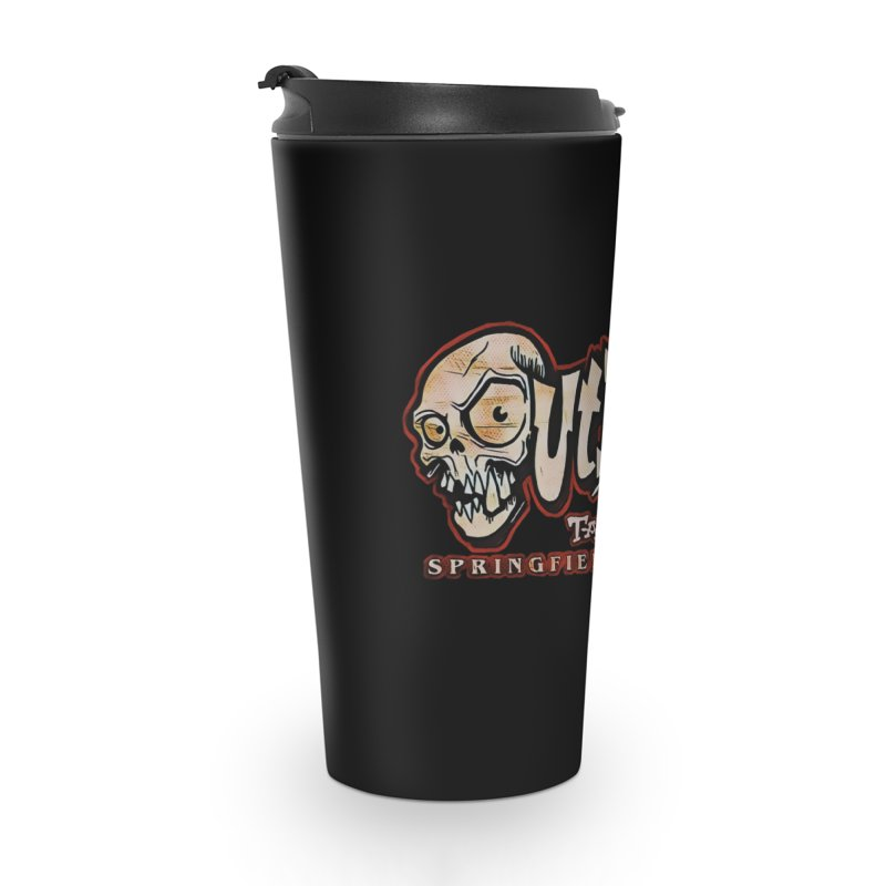 OG LOGO COLOR Accessories Mug by OutkastTattooCompany's Artist Shop
