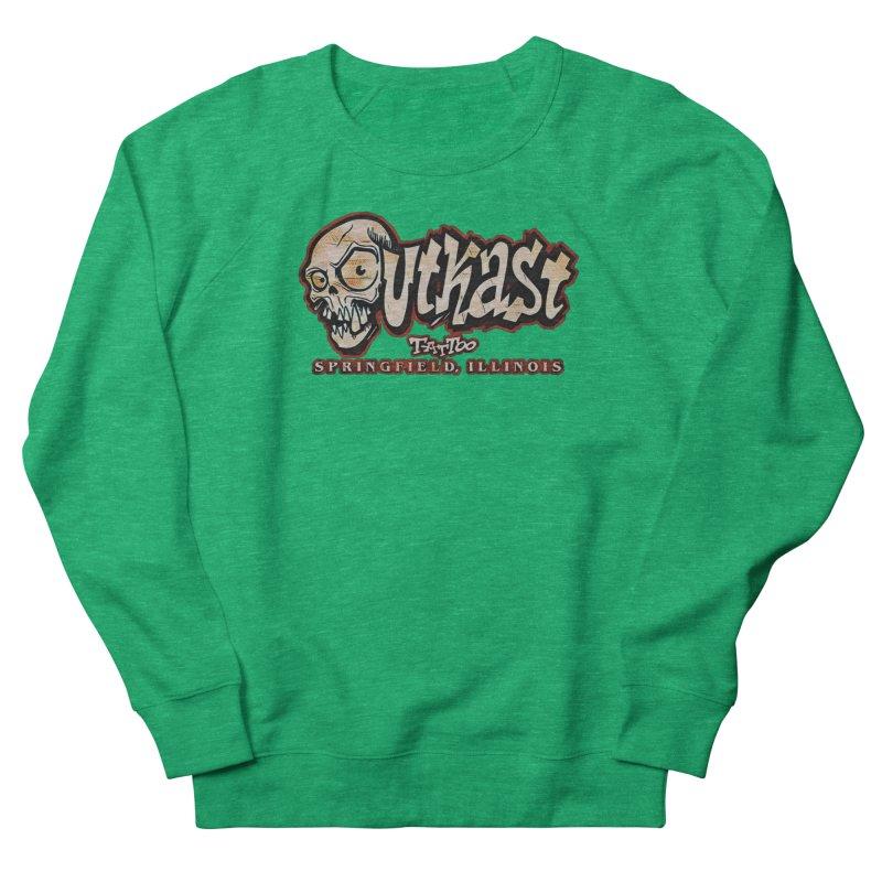 OG LOGO COLOR Women's Sweatshirt by OutkastTattooCompany's Artist Shop