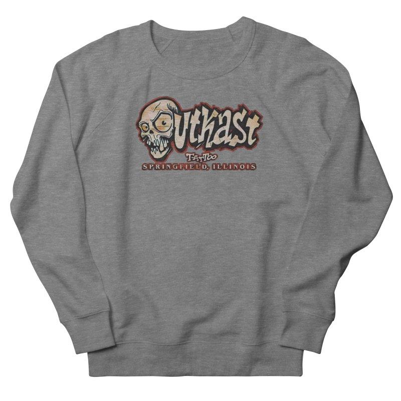 OG LOGO COLOR Men's Sweatshirt by OutkastTattooCompany's Artist Shop