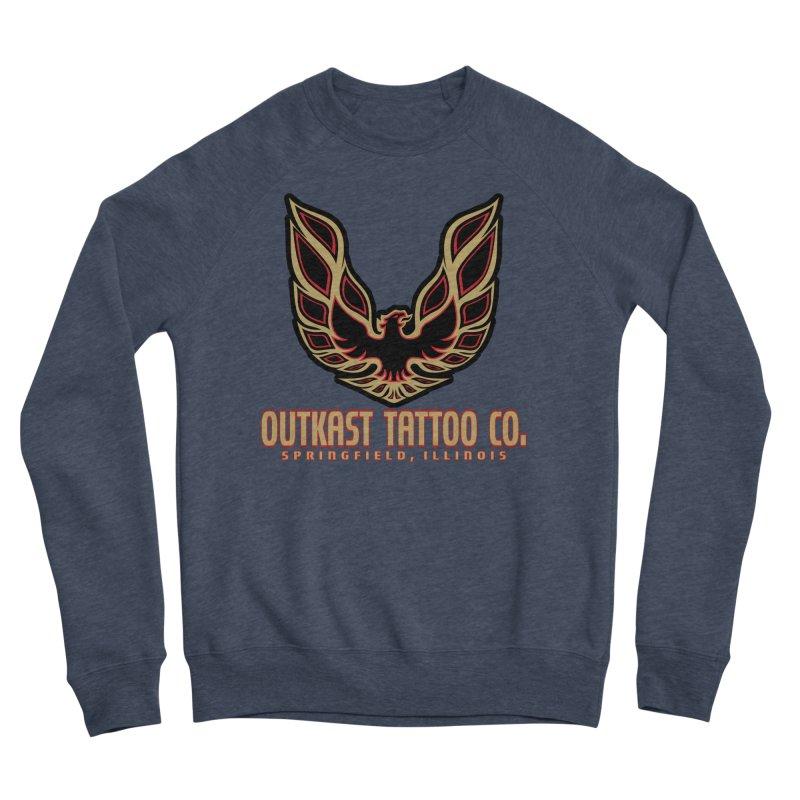 OUTKAST AM Men's Sweatshirt by OutkastTattooCompany's Artist Shop