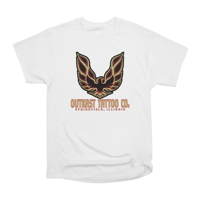 OUTKAST AM Women's T-Shirt by OutkastTattooCompany's Artist Shop