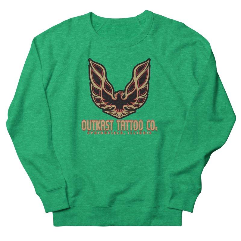 OUTKAST AM Women's Sweatshirt by OutkastTattooCompany's Artist Shop