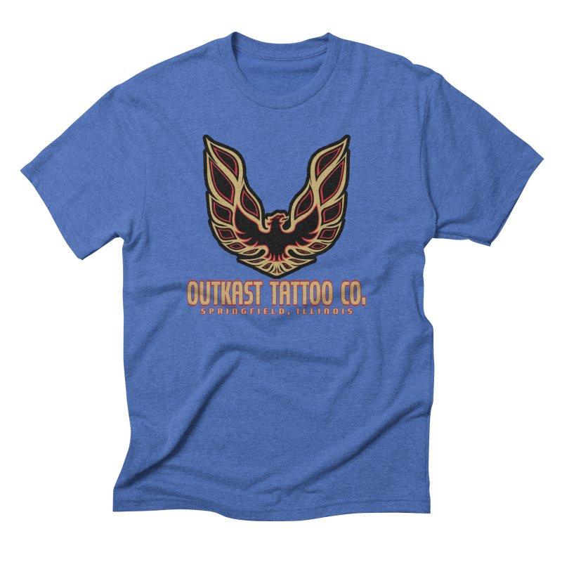 OUTKAST AM Men's T-Shirt by OutkastTattooCompany's Artist Shop