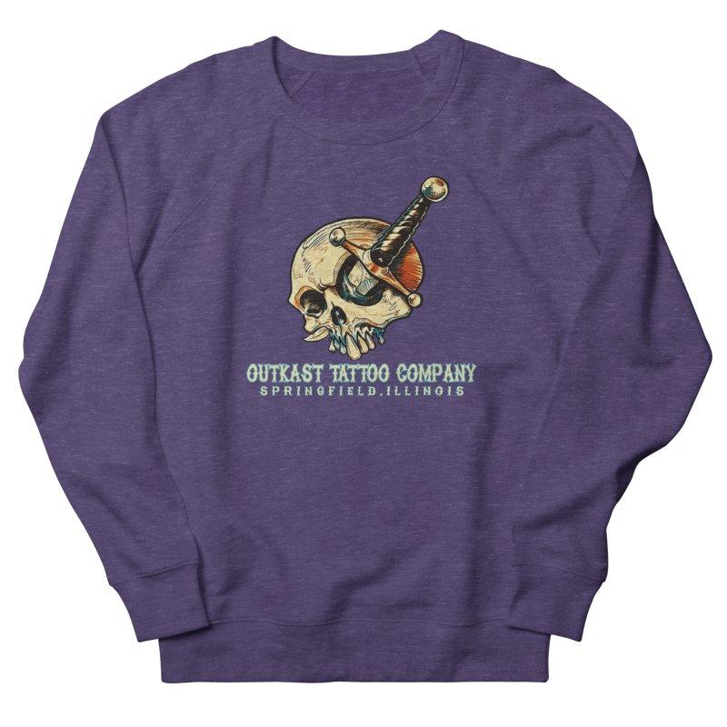 OUTKAST TATTOO COMPANY - EYE WILL STAB YOU Men's Sweatshirt by OutkastTattooCompany's Artist Shop