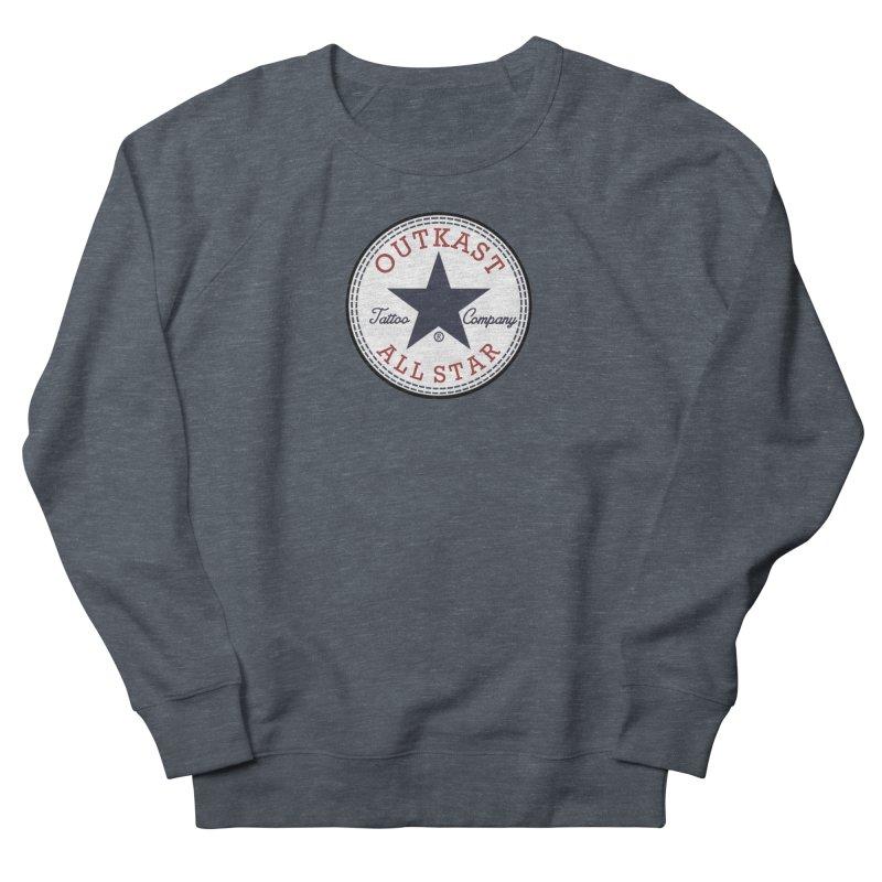 Outkast Tuck Chaylor All Star Men's Sweatshirt by OutkastTattooCompany's Artist Shop