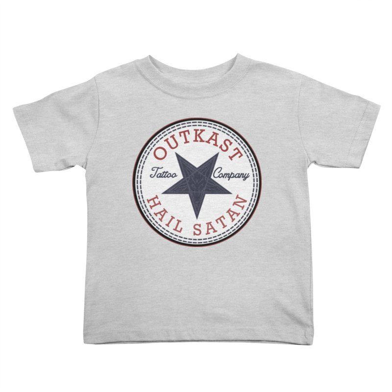 Kids None by OutkastTattooCompany's Artist Shop