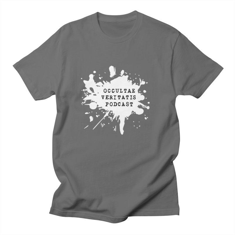 Logo Inverted Women's T-Shirt by Ovpod's Artist Shop