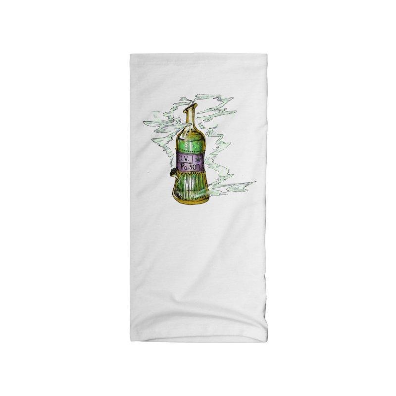 Squishy Poison Bottle Accessories Neck Gaiter by Ovpod's Artist Shop