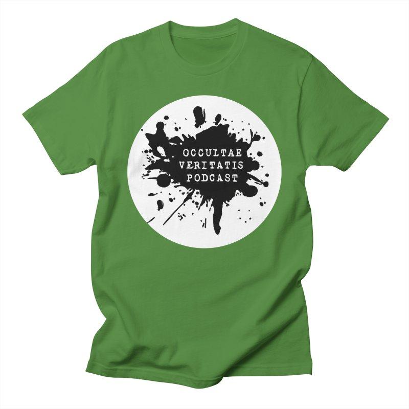Logo Women's Regular Unisex T-Shirt by Ovpod's Artist Shop