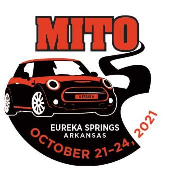 Minis In the Ozarks Logo