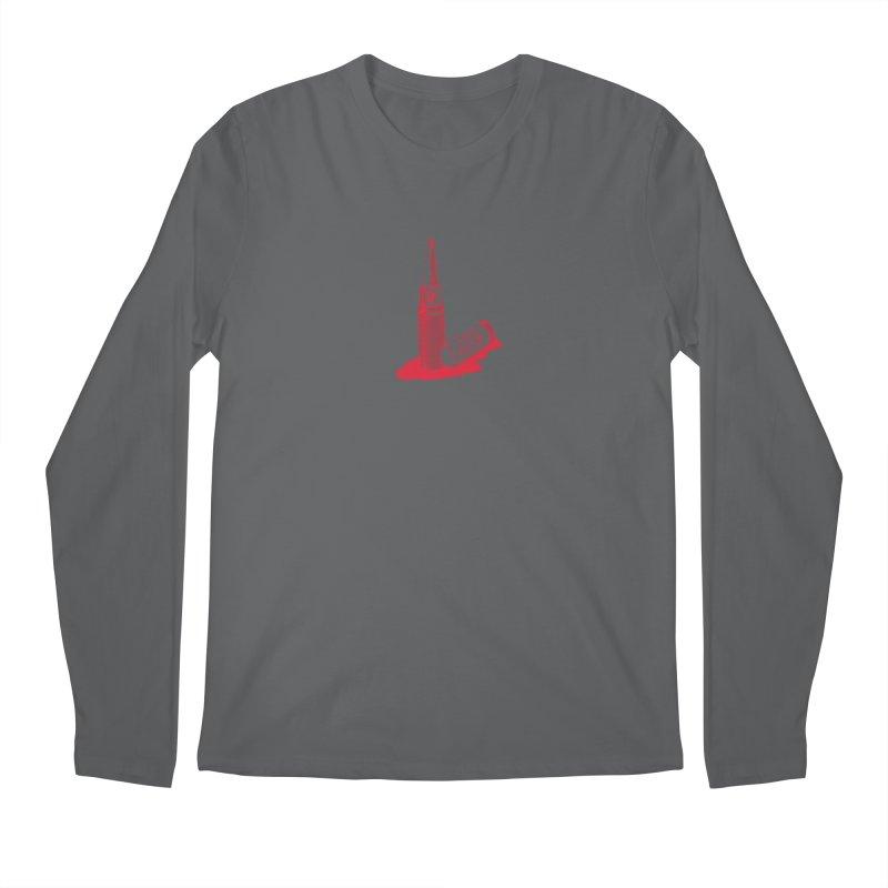 Ladykillers Logo Men's Regular Longsleeve T-Shirt by PEP's Artist Shop