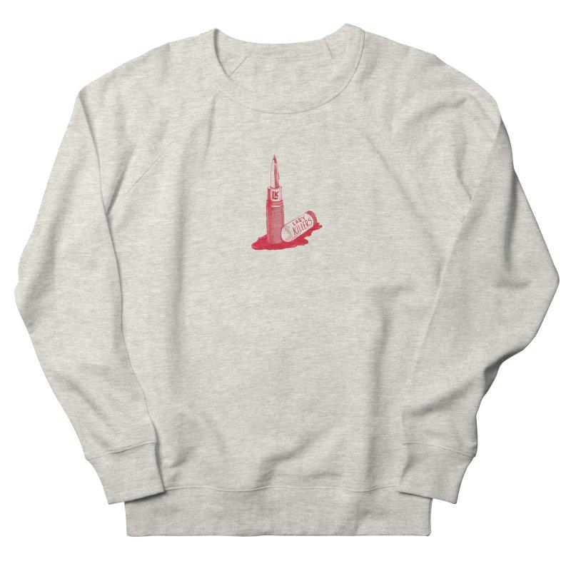 Ladykillers Logo Women's Sweatshirt by PEP's Artist Shop