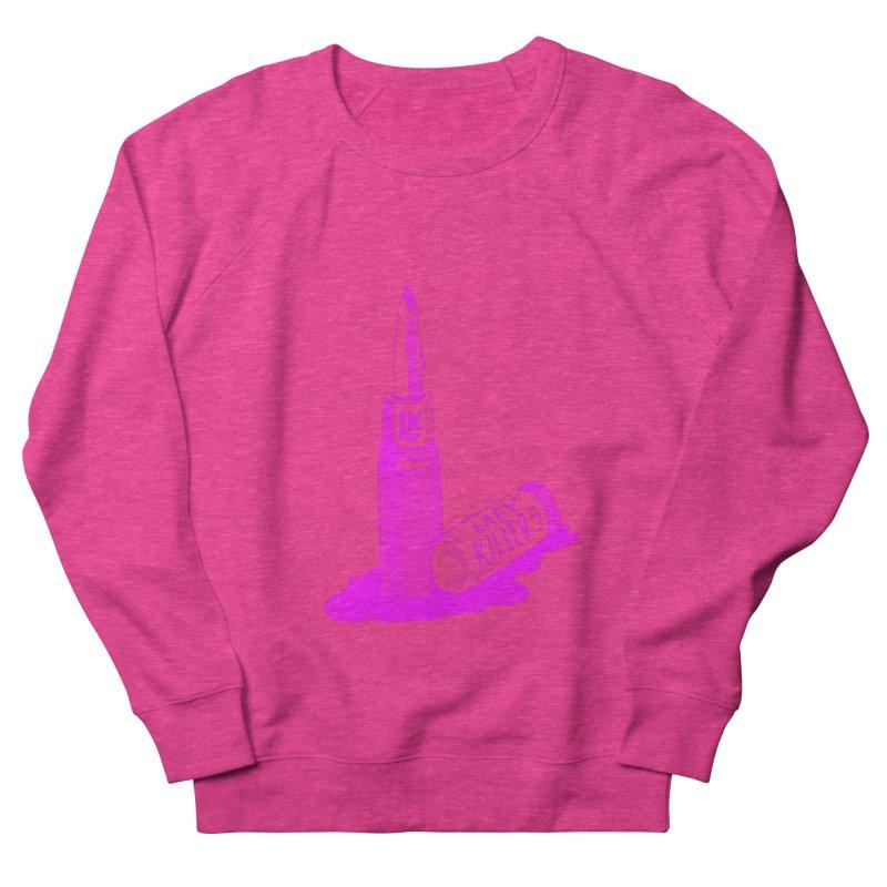 Ladykillers Logo (Princess Edit) Men's French Terry Sweatshirt by PEP's Artist Shop
