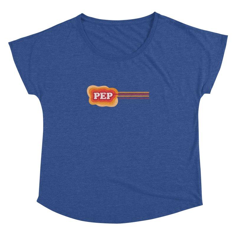 Phoenix Educational Programming  Women's Dolman by PEP's Artist Shop