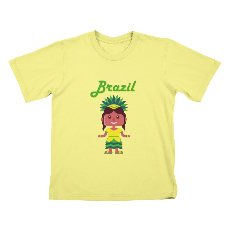 Brazil   by PIPUS