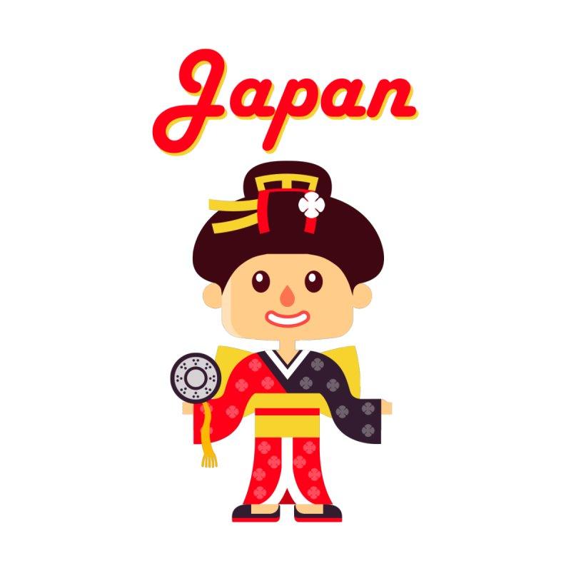 Japan by PIPUS