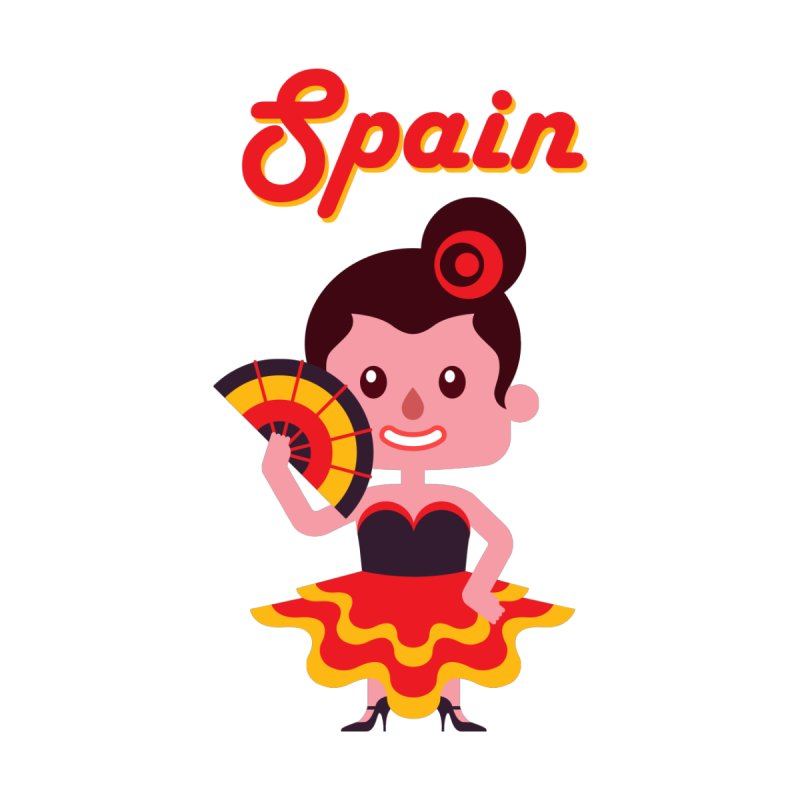 Spain None  by PIPUS
