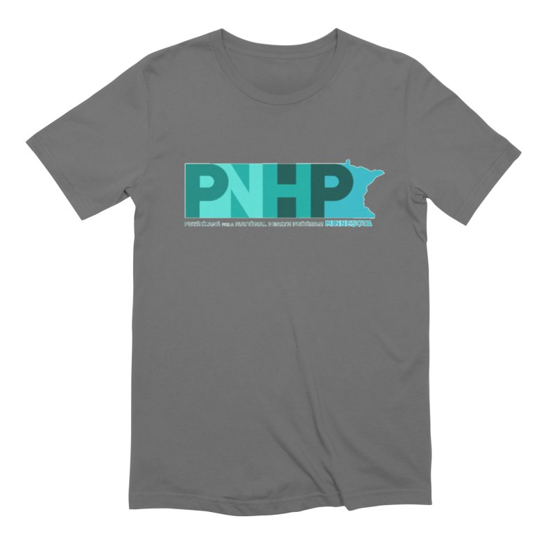PNHP Minnesota Men's T-Shirt by PNHPMinnesota's Artist Shop