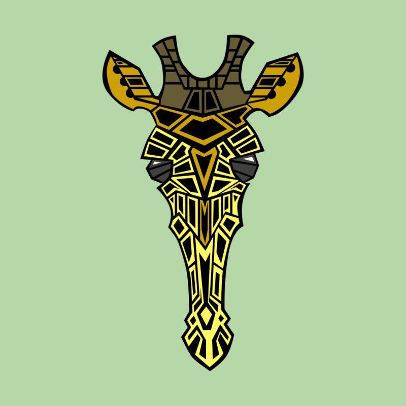 Giraffe Bot by POP COLOR BOT