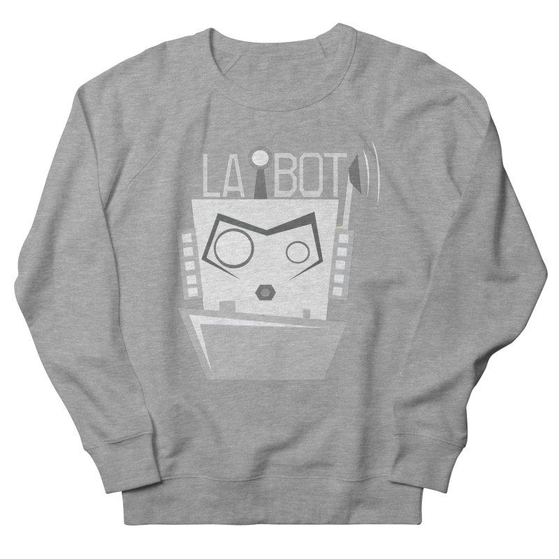 LA BOT 2.0 Women's Sweatshirt by POP COLOR BOT