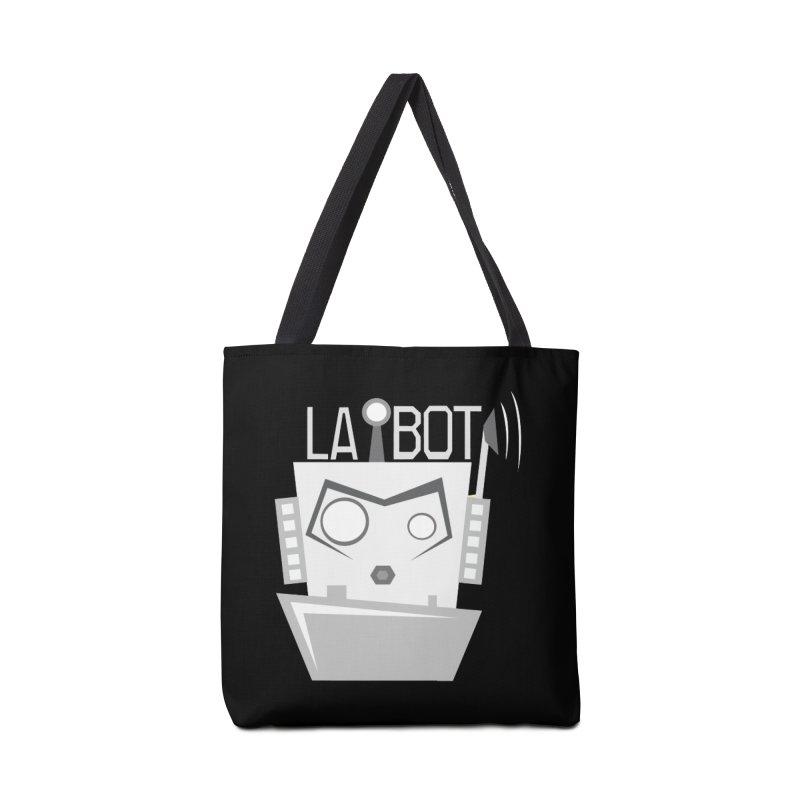 LA BOT 2.0 Accessories Bag by POP COLOR BOT