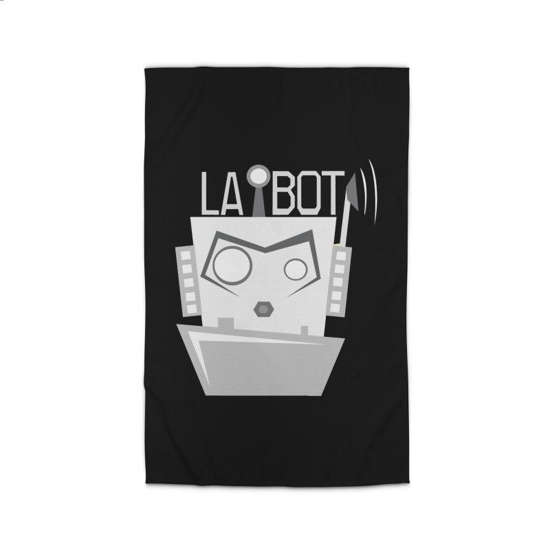 LA BOT 2.0   by POP COLOR BOT