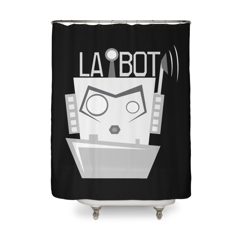 LA BOT 2.0   by POP COLOR BOT