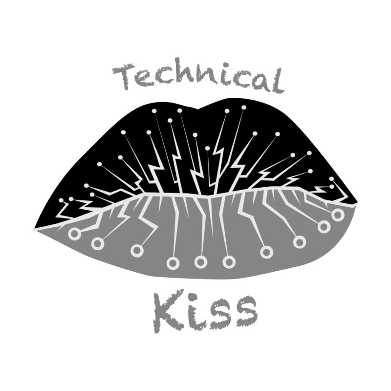 Technical Kiss None  by POP COLOR BOT