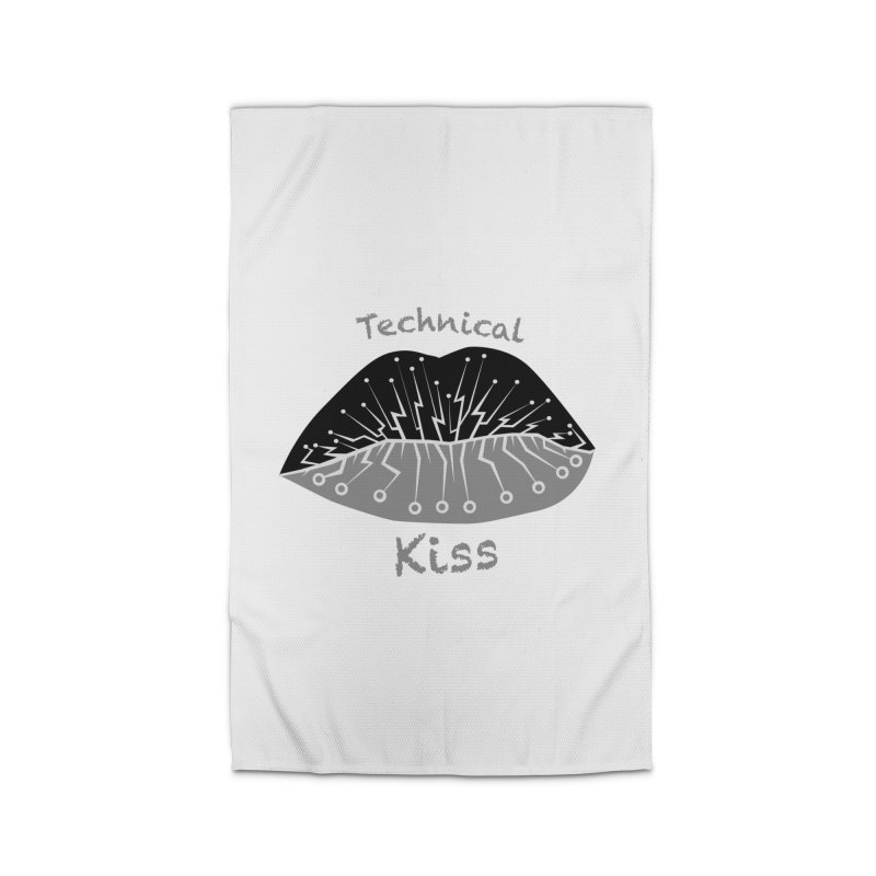 Technical Kiss   by POP COLOR BOT